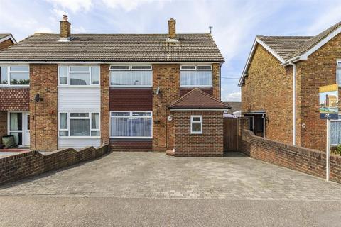 3 bedroom semi-detached house for sale - St. Peters Road, Boughton-Under-Blean, Faversham