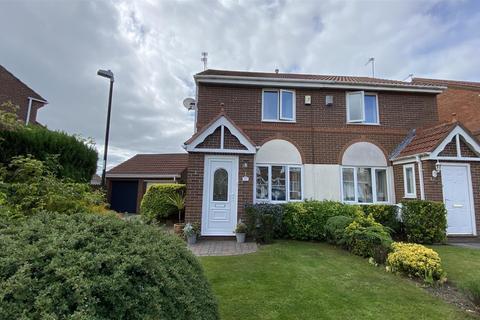 2 bedroom semi-detached house for sale - Greenhow Close, Ryhope, Sunderland