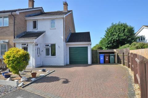 2 bedroom end of terrace house for sale - Lyneham Road, Bicester