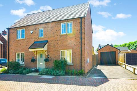3 bedroom detached house for sale - Flanders Close, Bicester