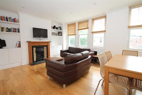 3 bedroom flat for sale - Devonshire Road, Palmers Green, London N13