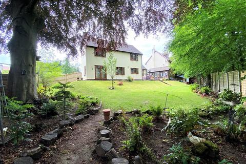 3 bedroom detached house for sale - Hampshire Gardens, Coleford