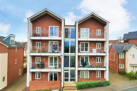 2 bedroom apartment for sale - Sinatra Drive, Oxley Park, Milton Keynes