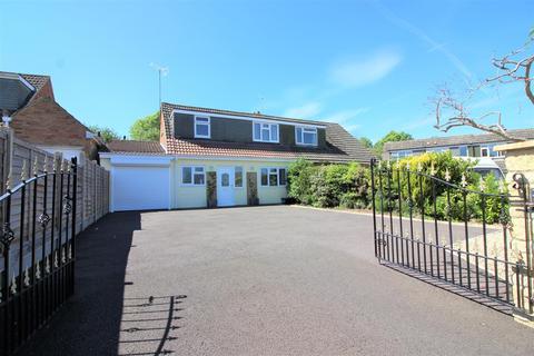 4 bedroom semi-detached house for sale - Waite Meads Close, Purton, Swindon
