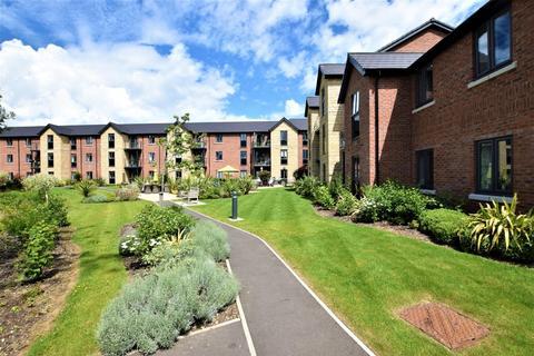 1 bedroom retirement property for sale - Saxon Gardens, Penn Street, Oakham
