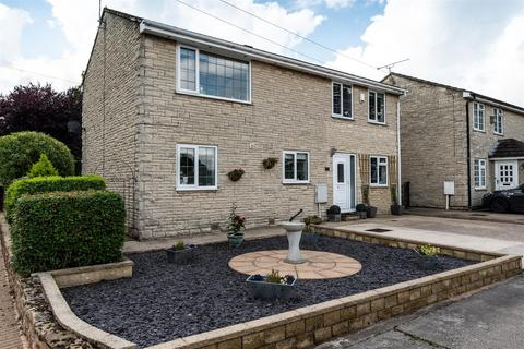 4 bedroom detached house for sale - Churchside Lane, Hasland, Chesterfield