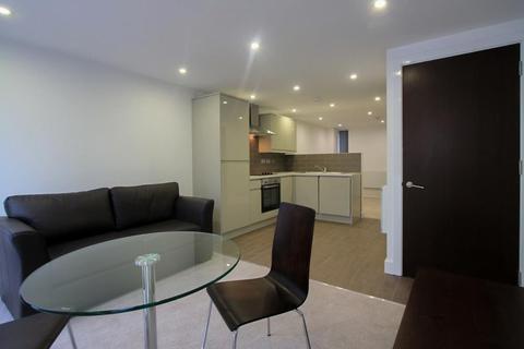 Studio to rent - Charles Street, City Centre