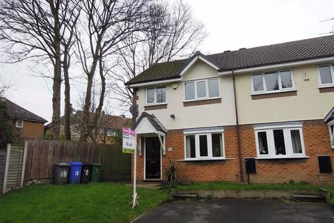 3 bedroom semi-detached house to rent - Pendlebury Close, Prestwich