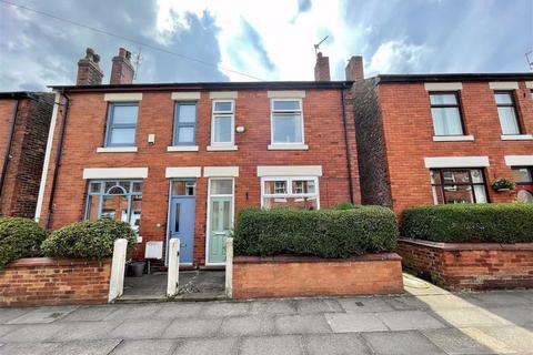 4 bedroom semi-detached house to rent - Elizabeth Street, Prestwich, Prestwich Manchester