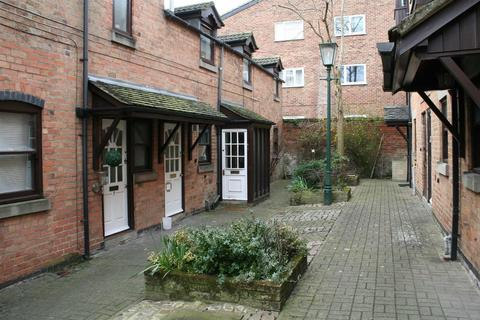 2 bedroom flat to rent - Millers Court, Edward Street Derby