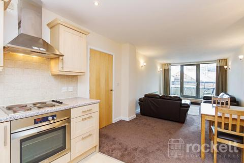 2 bedroom apartment to rent - Brunswick Court, Brunswick Street