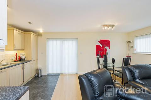 1 bedroom apartment to rent - Trinity Court. Newcastle-Under-Lyme