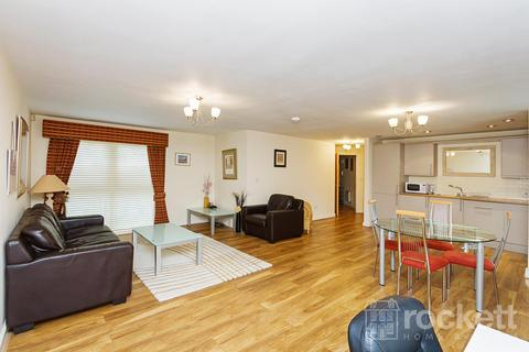2 bedroom apartment to rent - Trinity Court, No1 London Road, Newcastle Under Lyme