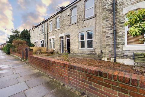 4 bedroom townhouse for sale - Elsdon Road, Gosforth, NE3