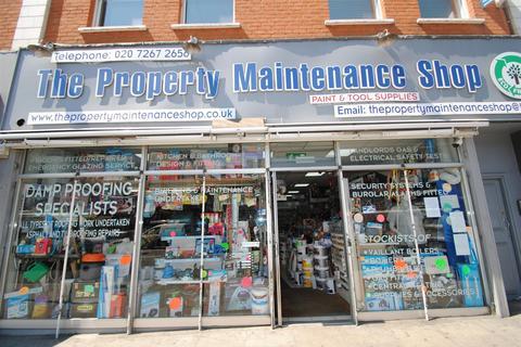 Shop to rent - Kentish Town Road, London