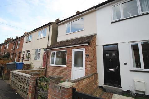 2 bedroom terraced house to rent - Albany Road, Norwich