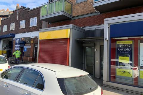 Shop to rent - West Green Road, London