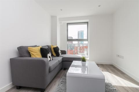 1 bedroom apartment to rent - One Swallow Street, Swallow Street, B1 2 AP