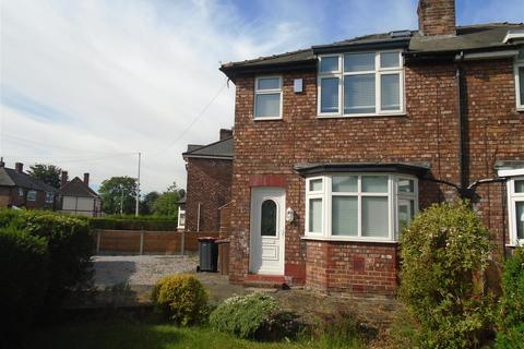 2 bedroom semi-detached house to rent - The Crescent, Irlam, Manchester