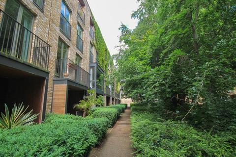5 bedroom terraced house to rent - Aberdeen Avenue, Cambridge
