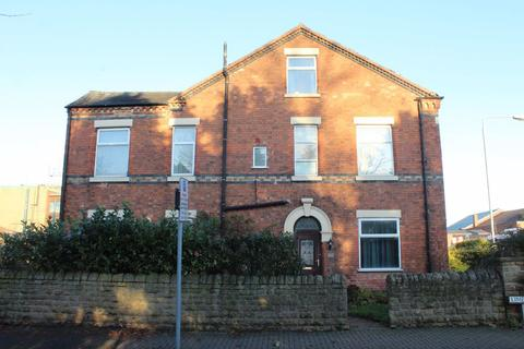 4 bedroom terraced house to rent - High Road, Beeston, Nottingham, NG9 4AG