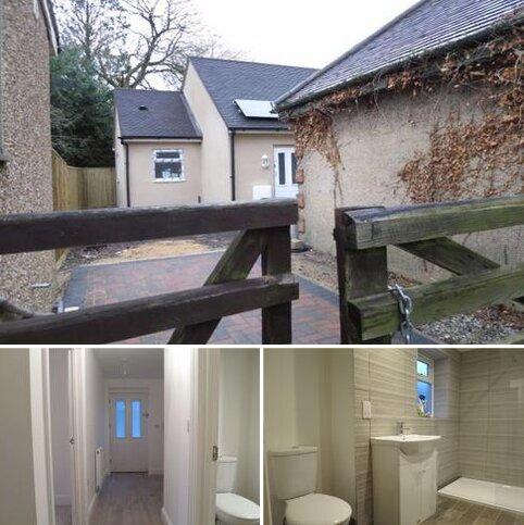 1 bedroom bungalow to rent - HEADLEY WAY
