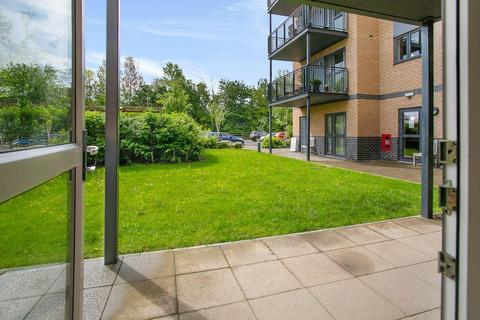 1 bedroom apartment for sale - Pinnoc Mews Bakers Way, Exeter, Devon, EX4 8GD