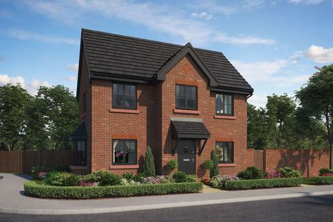 3 bedroom semi-detached house for sale - Plot 193, The Thespian at High Point at Hilton Village, Hilton Lane, Walkden M28