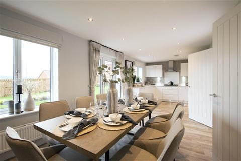 4 bedroom detached house for sale - The Downham - Plot 112 at Eden Gardens, Sedgefield, Land off Eden Drive, Stockton Road TS21