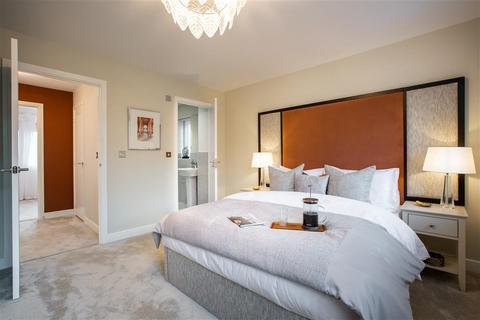 5 bedroom detached house for sale - The Lavenham - Plot 89 at Heathfield Farm, Dean Row Road SK9