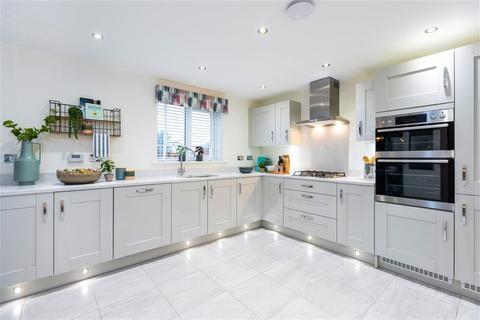 5 bedroom detached house for sale - The Lavenham - Plot 96 at Heathfield Farm, Dean Row Road SK9