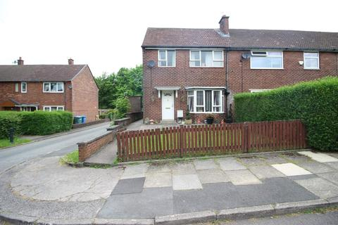 3 bedroom semi-detached house for sale - Walmsley Avenue, Smithybridge, Rochdale