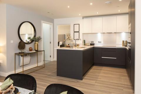 3 bedroom apartment for sale - Plot Apartment 34, Apartment 34 at New River View,  Green Lanes  N21