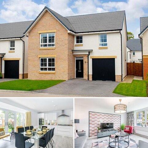 4 bedroom detached house for sale - Plot 171, Falkland at DWH @ Heritage Grange, Frogston Road East, Edinburgh, EDINBURGH EH17