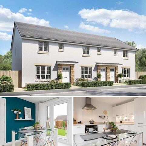 3 bedroom end of terrace house for sale - Plot 224, Coull at Barratt @ Heritage Grange, Frogston Road East, Edinburgh, EDINBURGH EH17