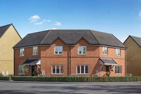 3 bedroom house for sale - Plot 436, The Lily at Chase Farm, Gedling, Arnold Lane, Gedling NG4