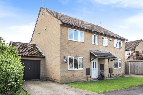 3 bedroom semi-detached house for sale - Up Hatherley, Cheltenham, GL51