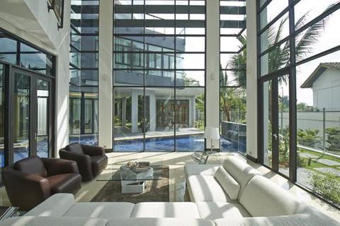 7 bedroom house - Persiaran Bruas, Damansara Heights, KL