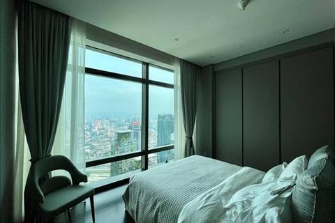 4 bedroom block of apartments - Four Seasons Place, KLCC
