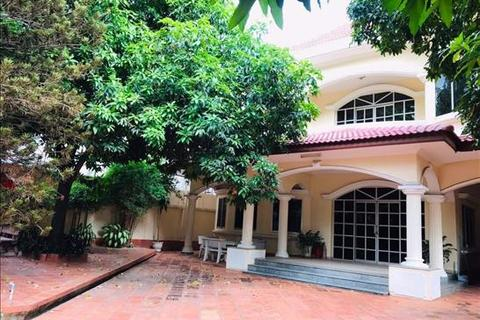 Villa - #8,Street310,Khan Chakarmon,SangkatBKK1,Phnom Penh, Cambodia
