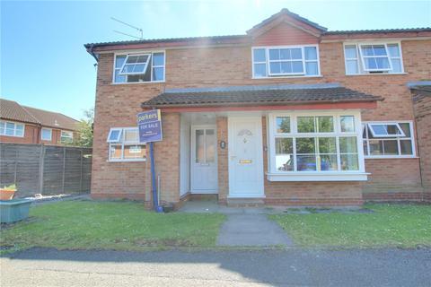 2 bedroom maisonette for sale - Lysander Close, Woodley, Reading, RG5