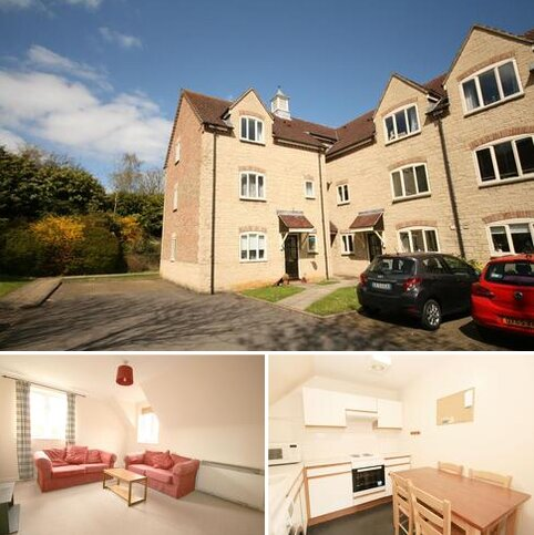 1 bedroom apartment for sale - Kelham Hall Drive Wheatley Oxford
