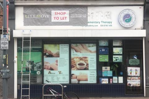 Shop to rent - Kings Street , London W6