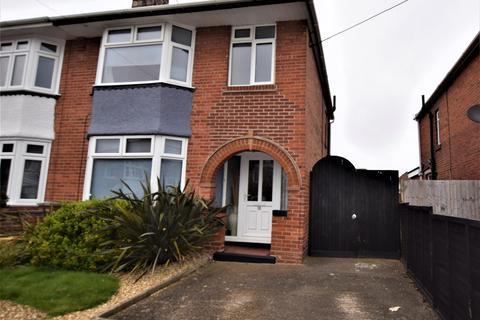 3 bedroom semi-detached house to rent - Elmes Drive, Southampton