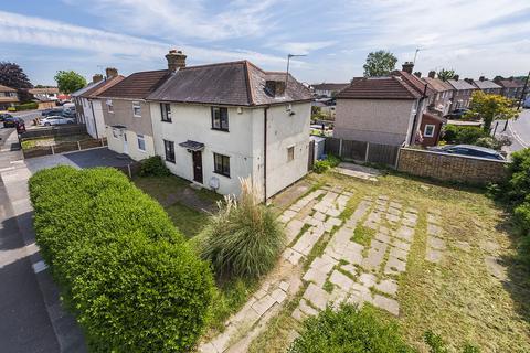 3 bedroom semi-detached house for sale - Lovel Avenue, Welling, Kent, DA16
