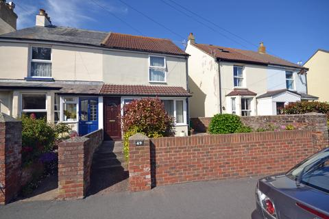 3 bedroom semi-detached house for sale - East Street, Selsey, PO20