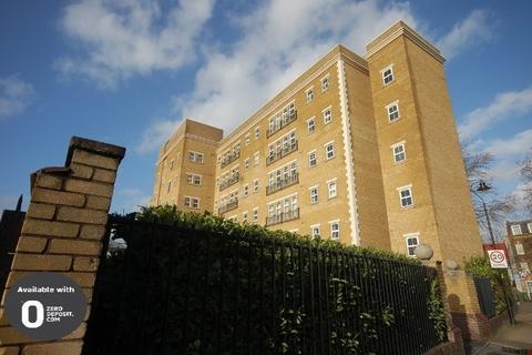 3 bedroom flat to rent - Grange Road Bermondsey SE1