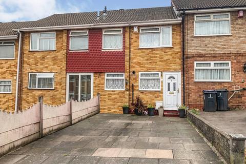 3 bedroom terraced house for sale - Beswick Grove,Birmingham,B33 9EH