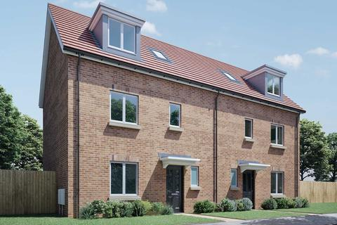 3 bedroom semi-detached house for sale - Plot 38, The Osborne at Carrington Place, Thornton Side, Redhill, Surrey RH1