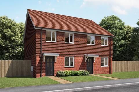 2 bedroom semi-detached house for sale - Plot 51, The Talman at Sayers Meadow, London Road, Sayers Common, West Sussex BN6